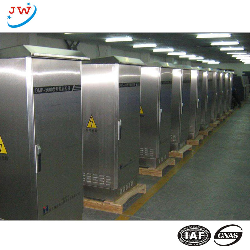 Stainless steel electric box