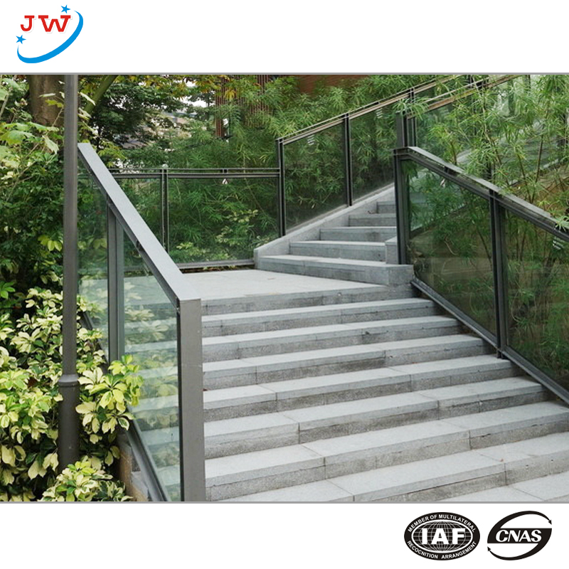 handrails and railing systems