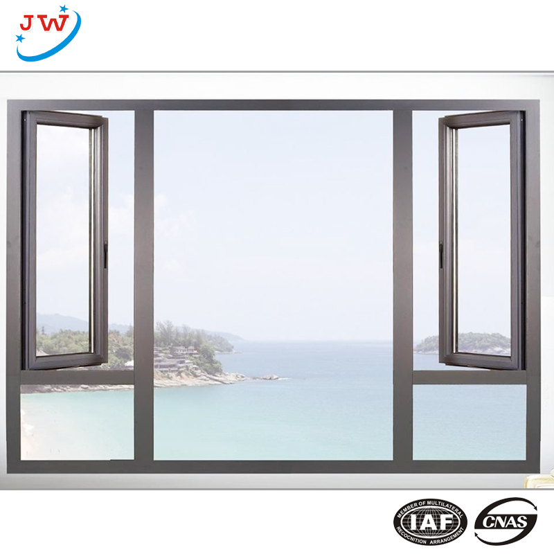 Side-hung Window