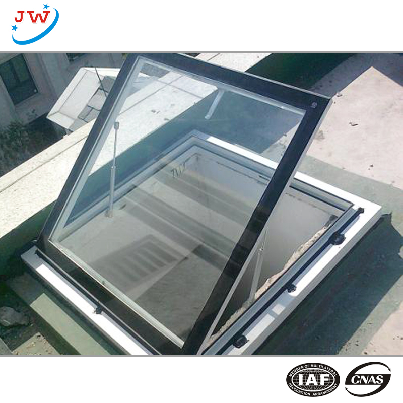 top-hung Window